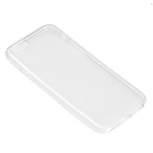 Housse silicone iPhone 5/6/6S