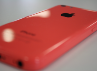 iPhone 5C 16 rose