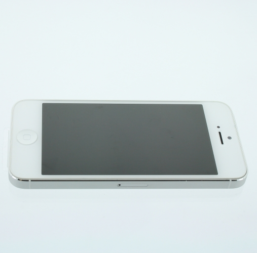iPhone 5 64 Go Blanc