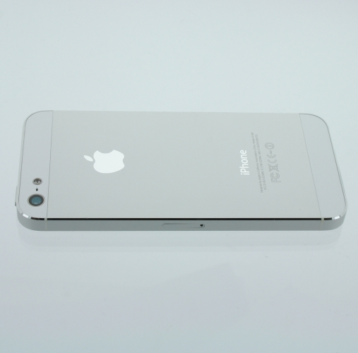 iPhone 5 16 Go Blanc