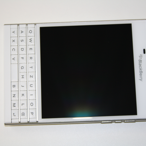 Blackberry Passport 32 Go Blanc