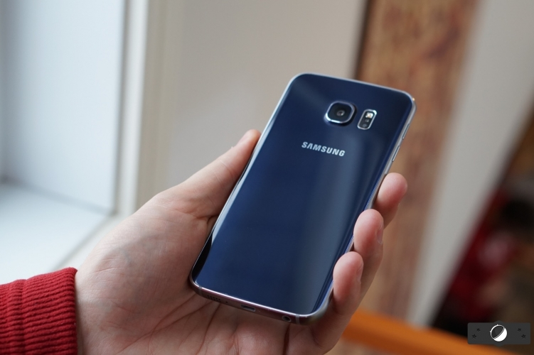 Samsung Galaxy S6 Edge Plus 64 Go Noir